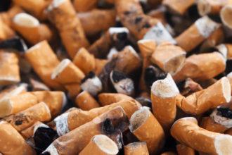 Tobačna podjetja bodo morala objaviti sodno odrejene oglase