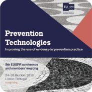 9. EUSPR konferenca in srečanje članov EUSPR – prijava prispevkov