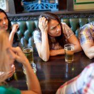 Sporočilo za javnost: Skoraj popolna brezbrižnost gostincev in trgovcev glede prodaje alkohola mladoletnim in opitim mladim