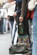 Jasen in odločen NE alkoholu in prepovedanim drogam ob letošnji Ulični maturantski četvorki