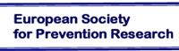 Evropsko združenje za raziskovanje v preventivi