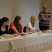 Izobraževanje za izvajanje selektivnega preventivnega programa Take Care