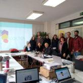 Sporočilo za javnost – Uvodni sestanek v okviru evropskega projekta  »Learn Addiction«